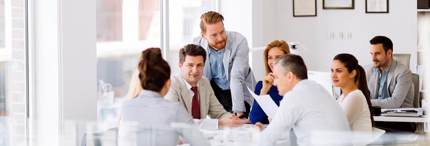 coaching dirigeants