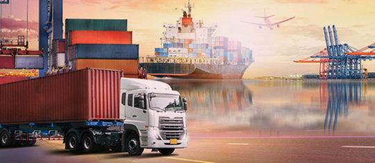 formation en transport et logistique