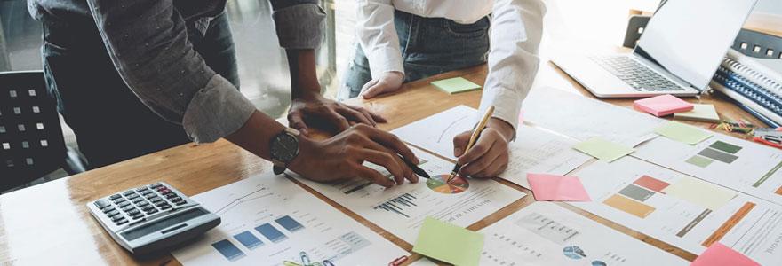 Préparer un business plan