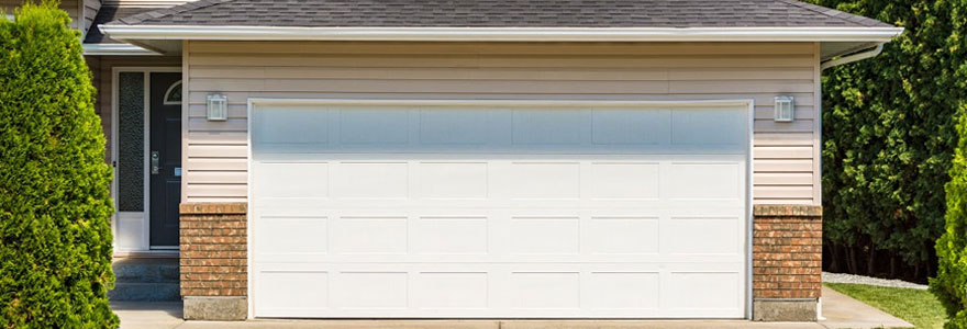 Achat de porte de garage
