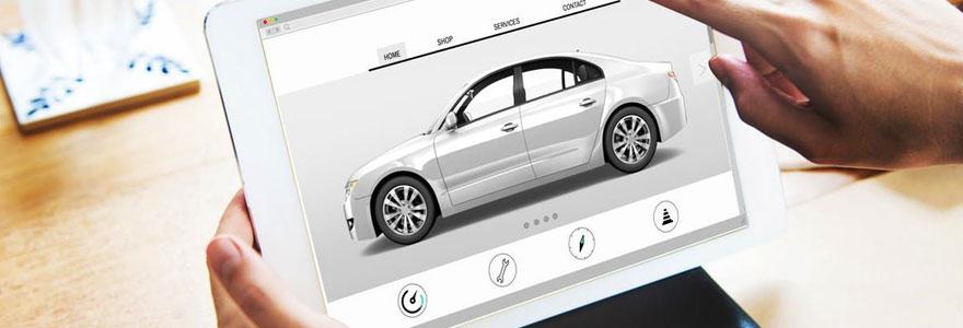 Dénicher les meilleures offres de voitures en ligne