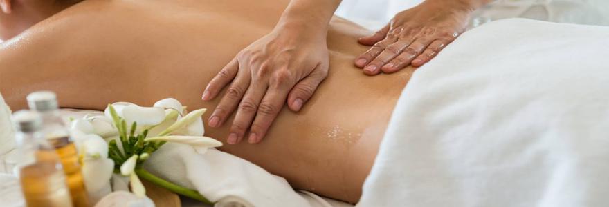 massages les plus bénéfiques