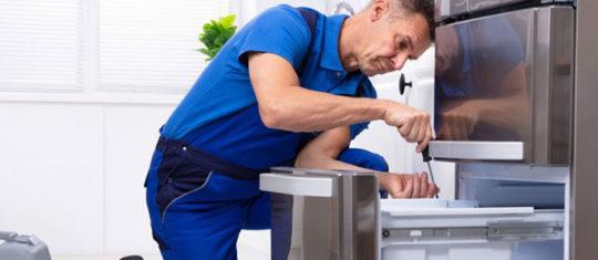 Appareils électroménagers et réparation à domicile