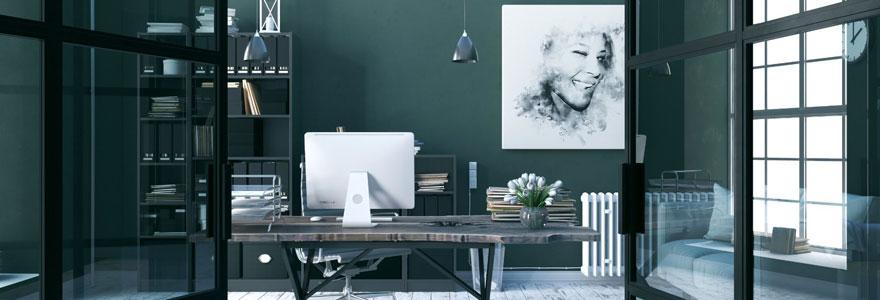 Bien aménager votre espace de travail