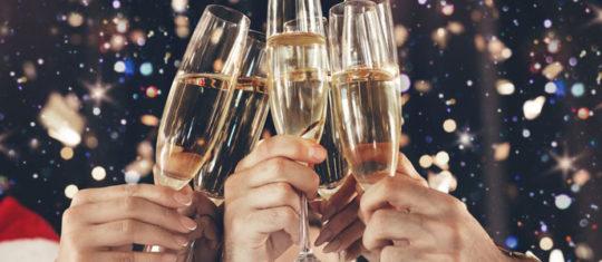 champagnes  sans alcool