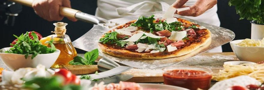 cuisine italienne à Grenoble