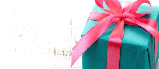 des idées cadeaux