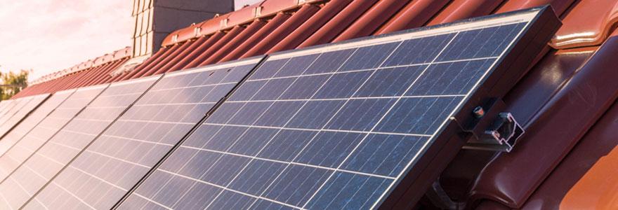 Electricité photovoltaique
