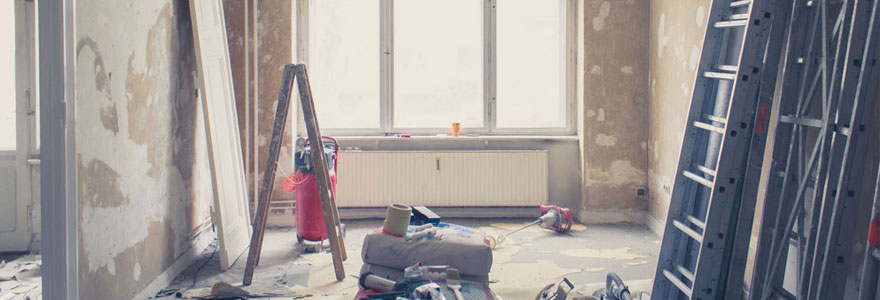rénovation de votre logement