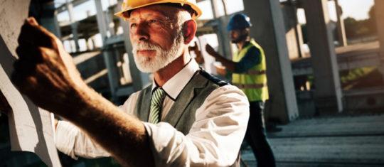expertise du bâtiment
