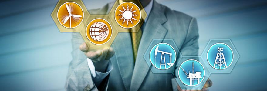 Profiter des conseils d'un expert en economie d'energie