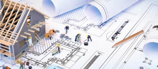 Réussir son projet de construction de maison