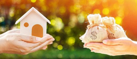 Le portage dans le secteur de l'immobilier
