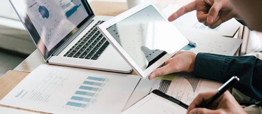 logiciel de gestion d'entreprise