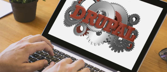 Choisir une agence Drupal