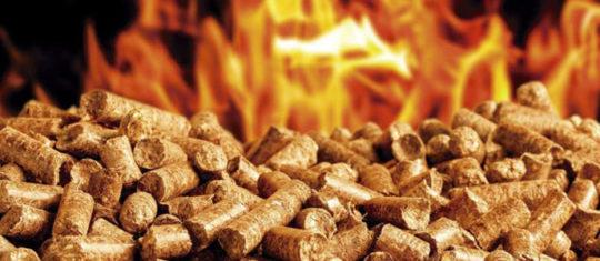 vente des granulés de bois en ligne